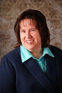Lisa McDonald, CPA